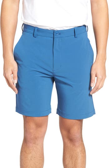 Vineyard Vines 8 Inch Performance Breaker Shorts, Blue