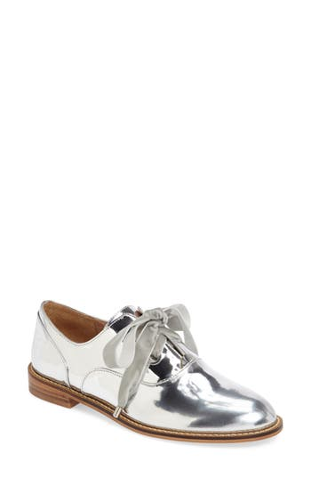 Shellys London Frankie Oxford Metallic