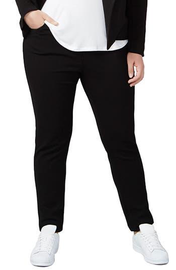 Plus Size Women's Rachel Rachel Roy Ponte Knit Pants
