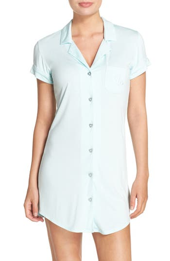 Women's Betsey Johnson Bride Sleep Shirt