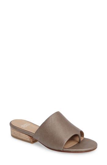 Eileen Fisher Beal Slide Sandal