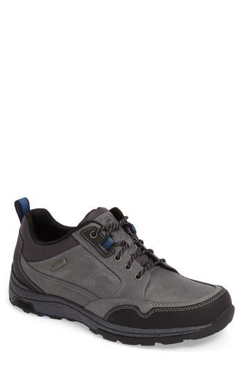 Dunham Trukka Hiking Shoe