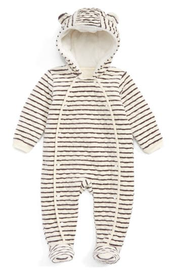 Infant Nordstrom Baby Hooded Bunting