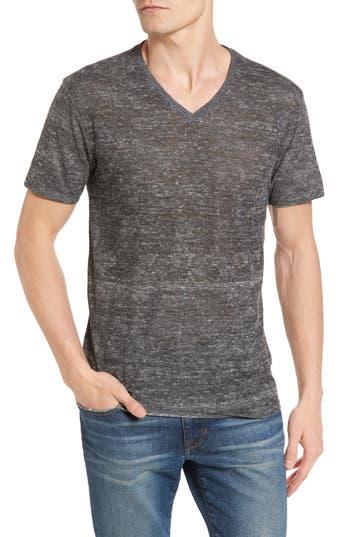The Rail Burnout V-Neck T-Shirt