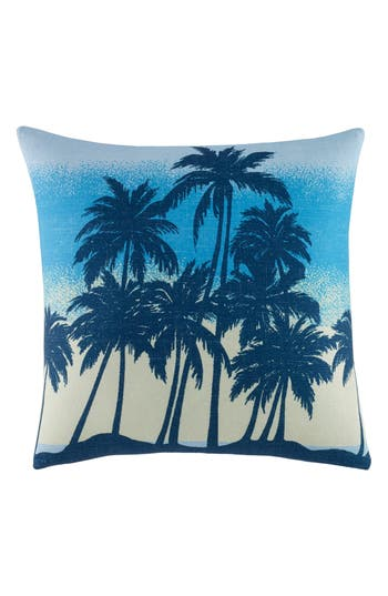 Original Penguin Brody Accent Pillow, Size One Size - Blue