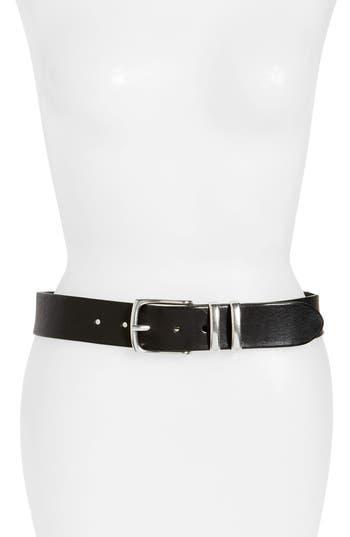 Women's Frye Addison Leather Belt