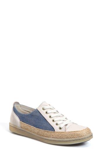 B?rn Corfield Sneaker, Blue