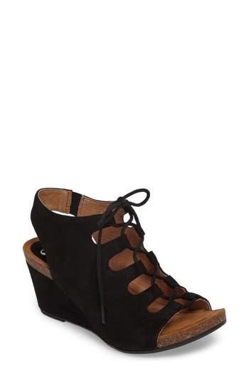 Women's Söfft Maize Wedge Sandal