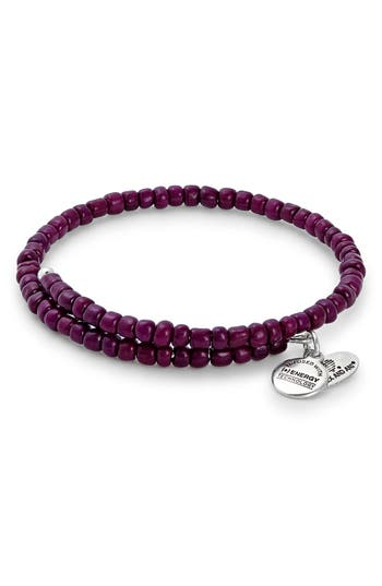 Women's Alex And Ani Primal Spirit Wrap Bracelet