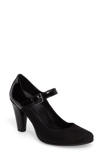 Women's Ecco Shape 75 Mary Jane Pump
