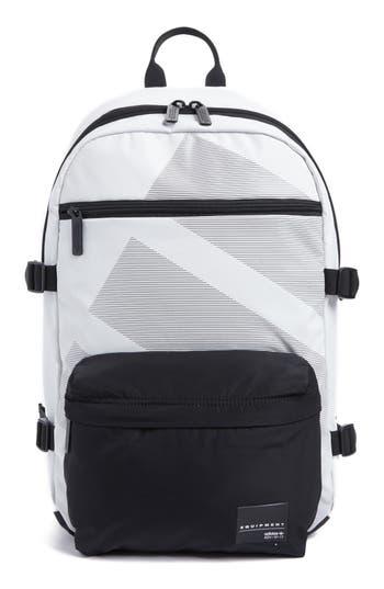 Adidas Original Eqt National Backpack - White