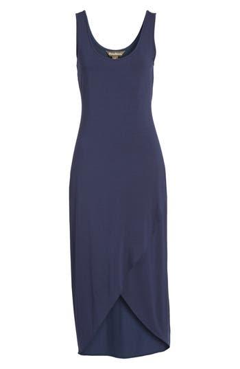 Tommy Bahama Tambour Maxi Dress, Blue