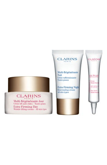 Clarins Extra-Firming Trio