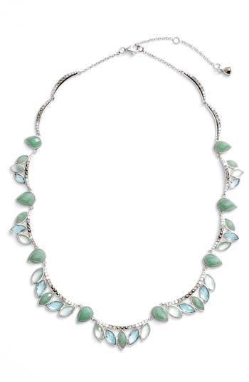 Women's Judith Jack Lakeside Collar Necklace