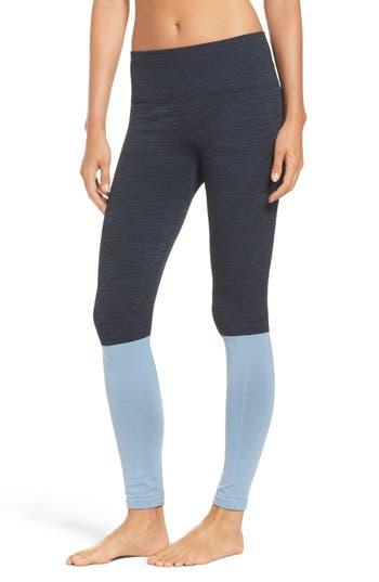 Climawear Liberty Leggings, Blue