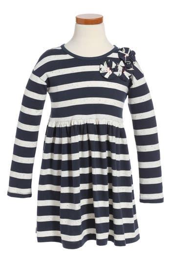 Girl's Tea Collection Saorsa Appliqué Dress