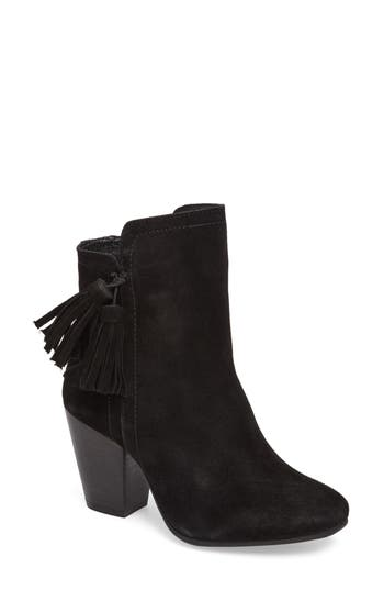 Hush Puppies Daisee Billie Bootie- Black
