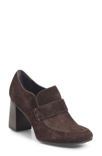 B?rn Mocho Pump, Brown