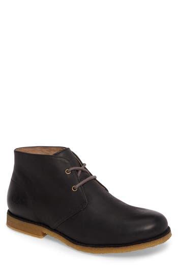 Ugg Leighton Chukka Boot, Black