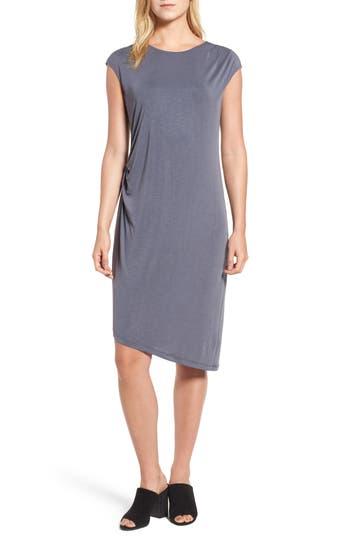 Nic+Zoe Cloud Nine Dress, Grey