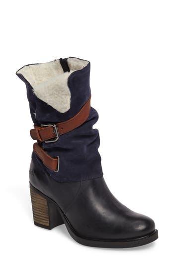 Bos. & Co. Borne Waterproof Boot - Blue