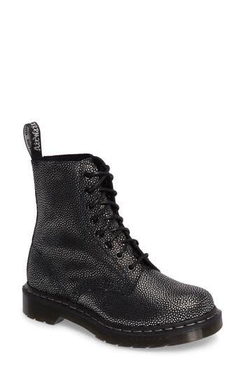 Dr. Martens 1460 Boot, US/ 4UK - Metallic