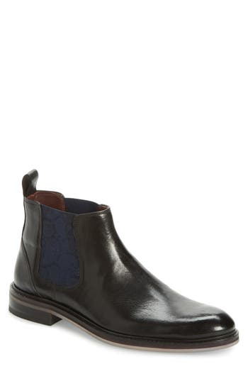 Ted Baker London Zilpha Chelsea Boot, Black