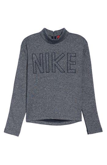 Nike Logo Pullover