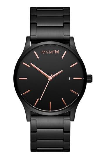 Mvmt The Classic Bracelet Watch, 45Mm