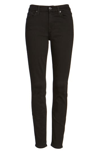 'B(Air)' Ankle Skinny Jeans