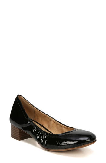 Naturalizer Adeline Pump, Black