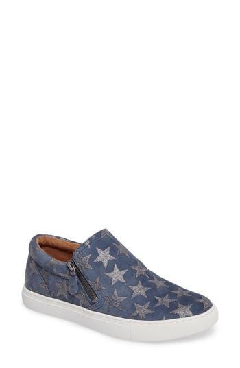 Gentle Souls Lowe Sneaker, Brown
