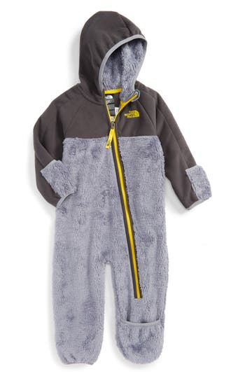 Infant Boys The North Face Chimborazo OnePiece
