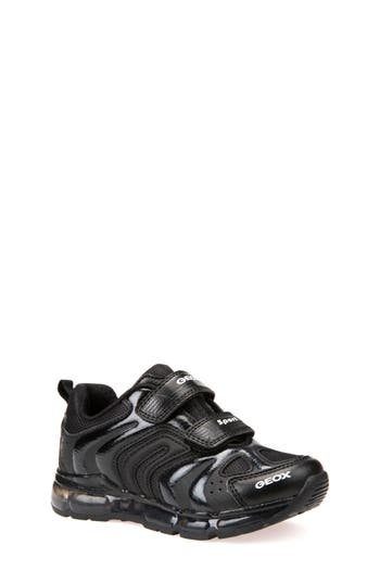 Boys Geox Android Sneaker