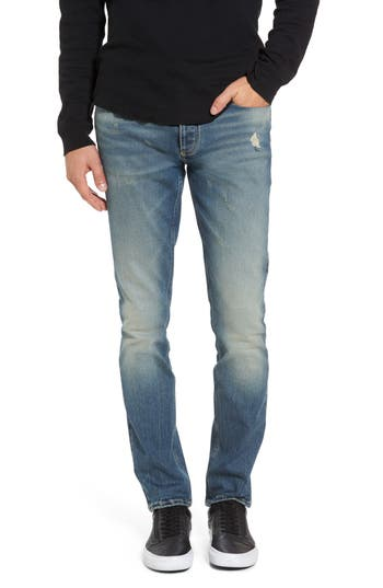 Calvin Klein Jeans Skinny Jeans, Blue