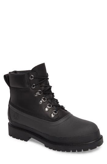 Timberland Snow Boot, Black