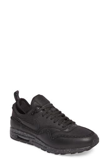 Nike Air Max 1 Ultra 2.0 Si Sneaker- Black