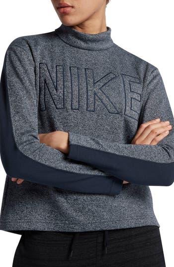 Nike Sportswear Jersey Top, Blue