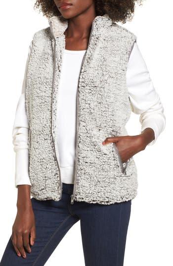 Women's Thread & Supply Arctic Fleece Vest