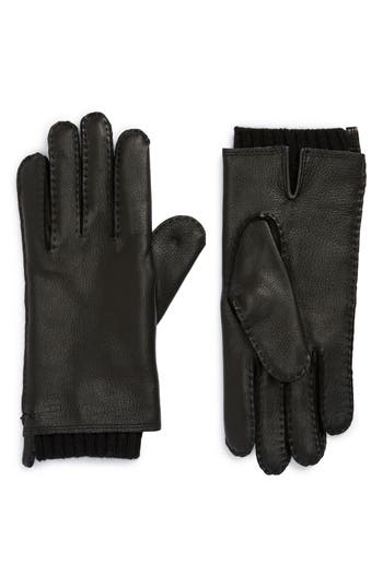 Hestra 'Tony' Deerksin Leather Gloves