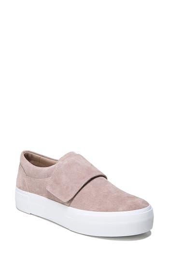 Vince Cage Sneaker, Grey