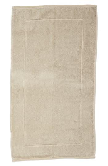 Sferra Sarma Bath Rug, Size One Size - Beige