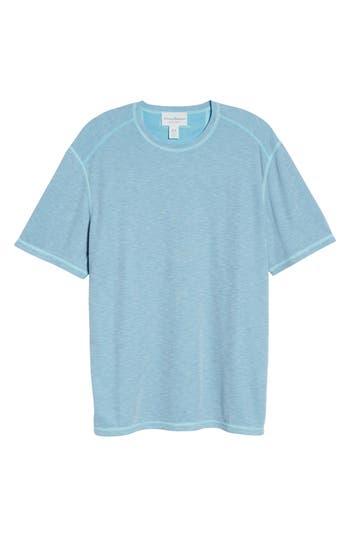 Big & Tall Tommy Bahama Flip Tide T-Shirt, Blue