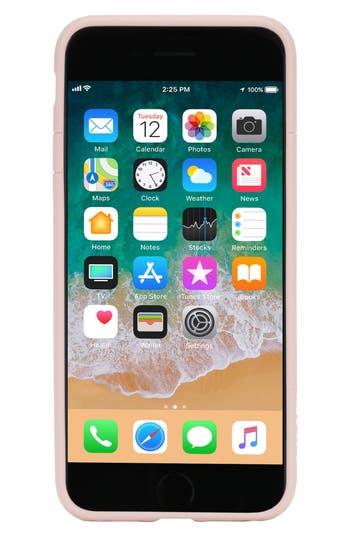 Incase Designs Frame Iphone 7 Plus/8 Plus Case - Metallic