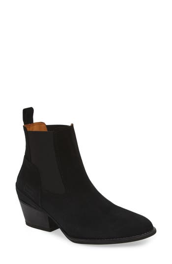 Women's Hunter Original Refined Water Resistant Chelsea Boot at NORDSTROM.com