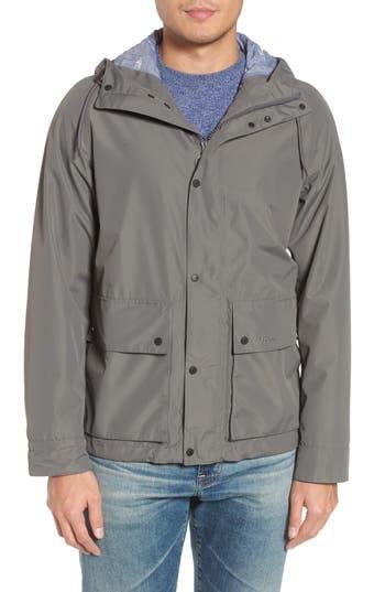 Barbour Twine Jacket, Grey