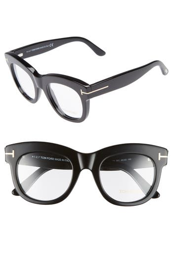 Tom Ford 49mm Optical Glasses