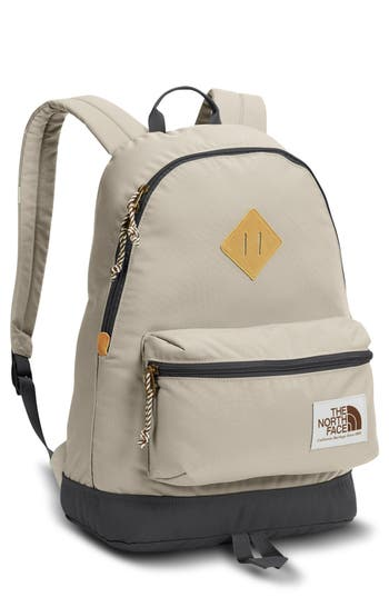 The North Face Berkeley Backpack - Beige