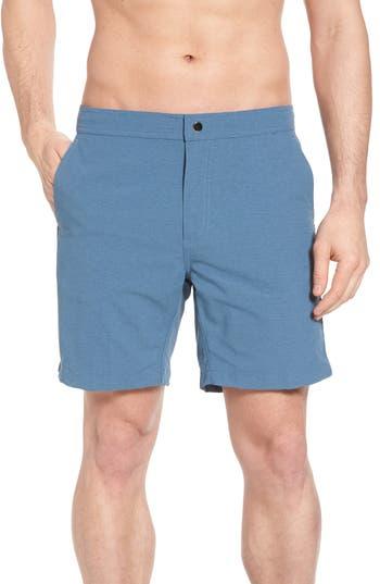 Devereux Bond Hybrid Shorts