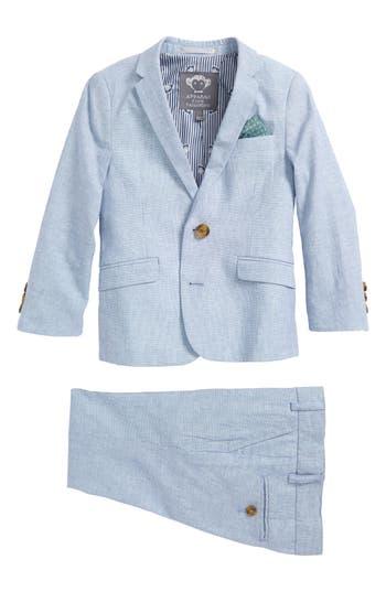 Boys Appaman TwoPiece Fashion Suit